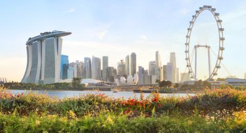 ما الذي يجعل سنغافورة من أغلى مدن العالم؟