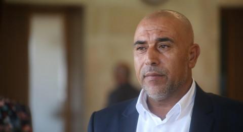 وزير الزراعة يرد على استجواب للنائب طلب أبو عرار حول المراعي