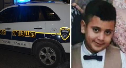 تفاصيل مروعة .. اتهام شريف غريفات بدهس الطفل احمد غريفات والتسبب بوفاته
