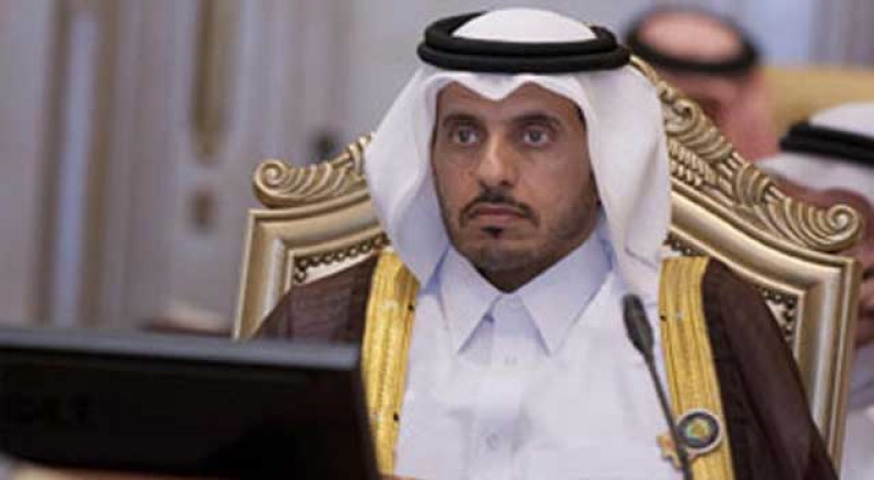 الإمارات تحتجز الشيخ القطري عبد الله آل ثاني
