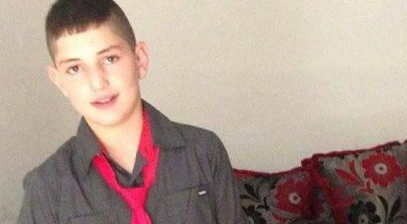 والدة الطفل شادي فراح: اتمنى انتهاء مأساة اطفال فلسطين والعيش بأمان