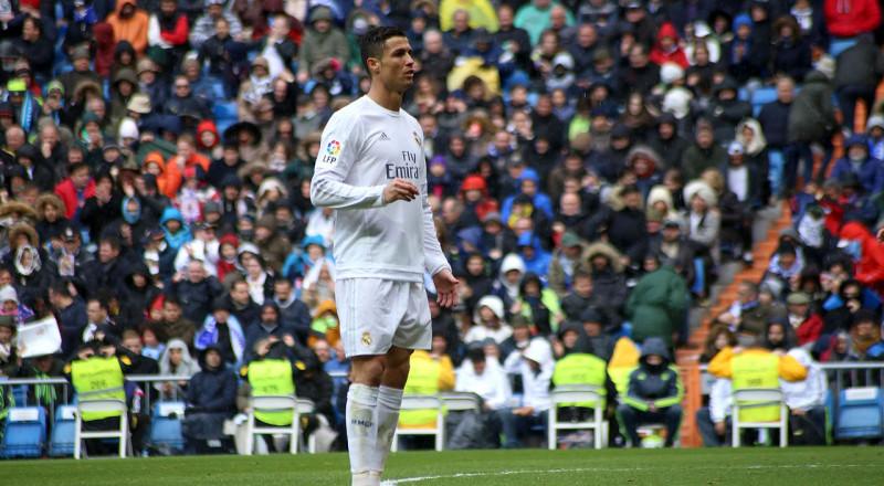 رونالدو يربك حسابات مانشستر يونايتد