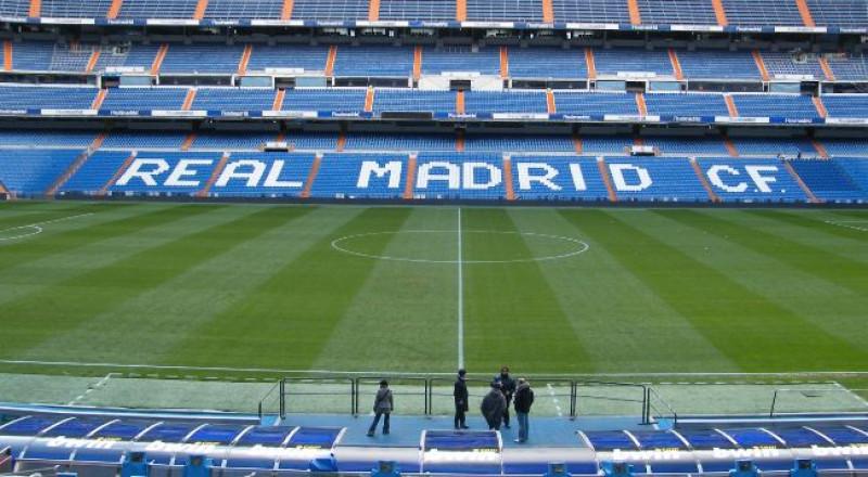 ريال مدريد يدفع ثمن تسديداته