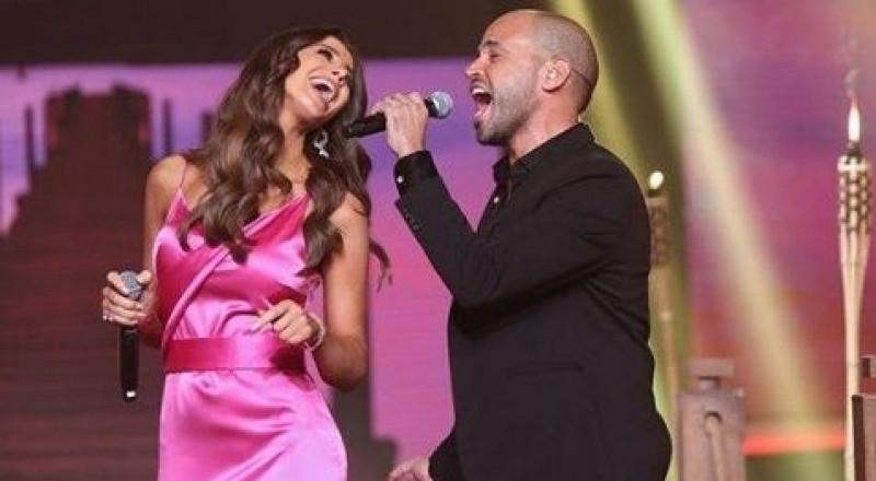 مفاجأة أنابيلا هلال.. هل تنتقل الى عالم الغناء؟
