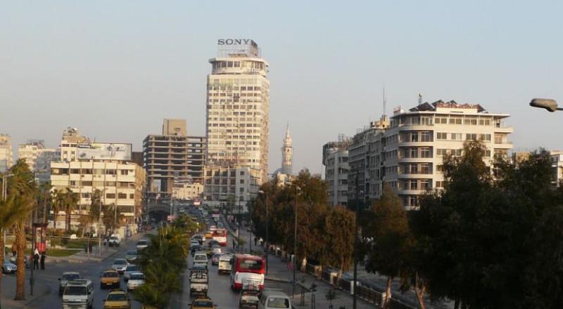 دمشق: الوجود العسكري الأميركي على الأراضي السورية غير شرعي ويهدف لحماية داعش