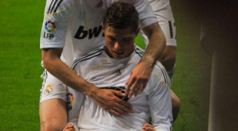 5 أسباب لانهيار ريال مدريد