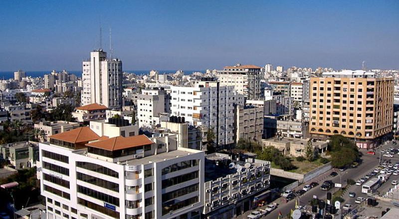 غزة على حافة الانهيار وسط قلق إسرائيلي