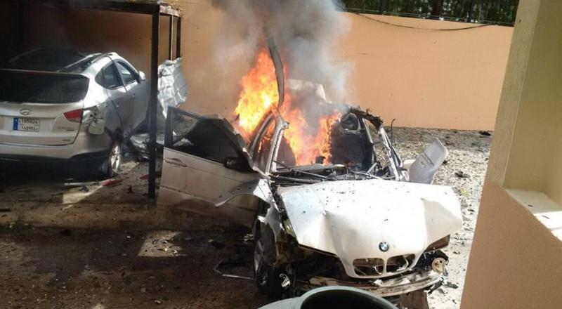 لبنان: محاولة اغتيال قيادي في حماس بمدينة صيدا