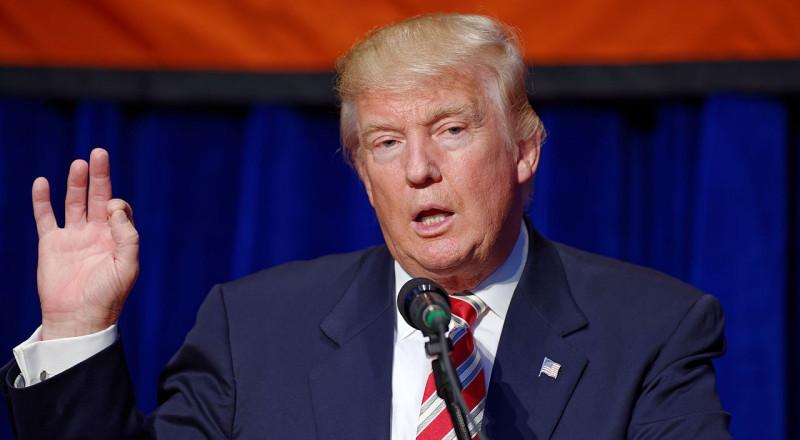 بعد احتجاجات بسبب تصريحاته، ترامب يرد على دول العالم الثالث: لست عنصريا