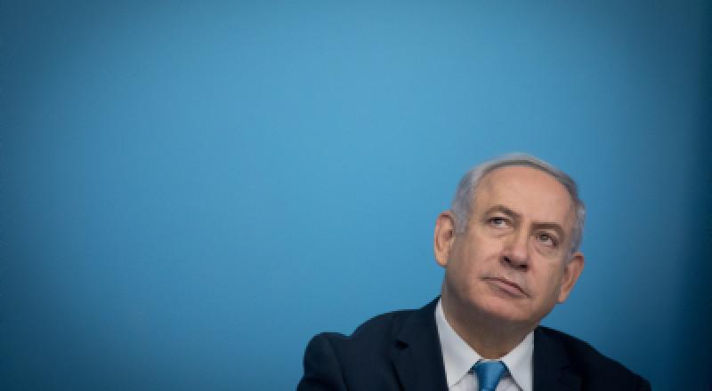 الشرطة ستوصي بتقديم لائحة اتهام ضد نتنياهو بفبراير