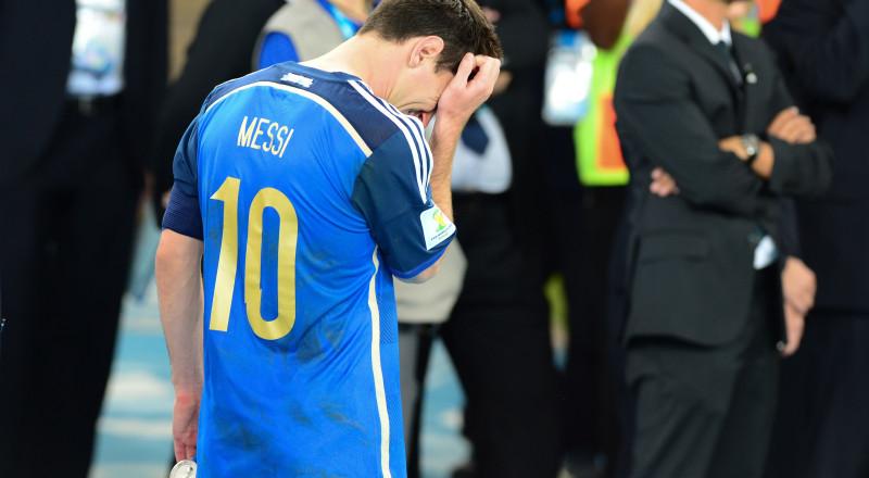 ميسي كان قريباً من مدريد.. وهذا ما حصل!