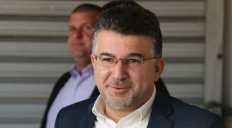 النائب جبارين يطالب رؤساء المؤسسات الاكاديمية بالعمل على استيعاب الأكاديميين العرب