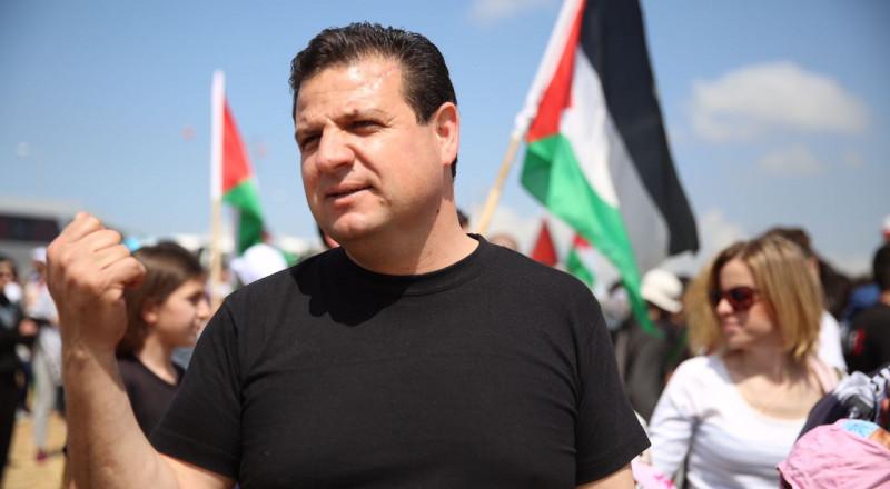 عودة يحذّر من سعيْ الاحتلال لإخراج سكان كفر عقب وشعفاط من نفوذ القدس