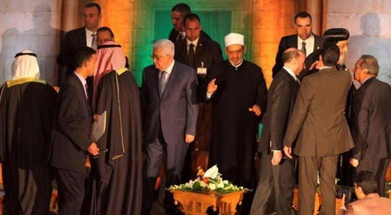 الأزهر: 2018 سيكون عام القدس