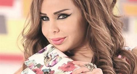 ما سبب وجود الحشرات على جسد رولا سعد؟