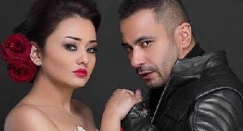 راندا البحيري تفسر صورتها الرومانسية مع محمد نجاتي