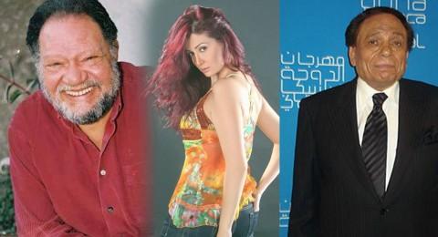 اليكم، أجور النجوم عن مُسلسلات رمضان 2016.. فوق الخيال!