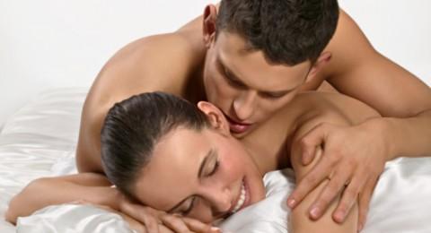 كلما زادت ممارسة الجنس، كلما شعر الإنسان بسعادة أكبر