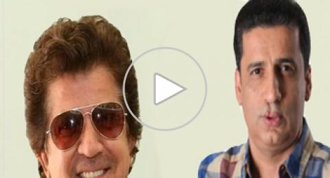 فيديو: ماذا يفعل وليد توفيق في باص ايجد ؟!
