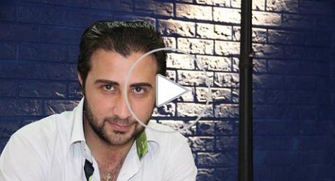 أراب أيدول: عبد الكريم، يُغني وجع سوريا ويُبكينا