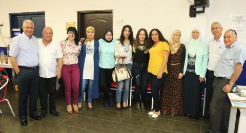 سخنين تستضيف مؤتمر المجتمع العربي لمعالجة مرض الوهن الذهني (الزهايمر)