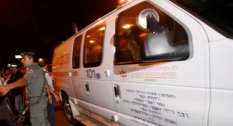 مصرع شخص بحادث طرق قرب رحوفوت في مركز البلاد