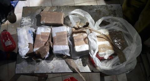 شفاعمرو: تمديد اعتقال مواطن  مشتبه بتجارة المخدرات