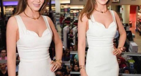 هذا هو سعر الفستان الذي ارتدته نانسي عجرم في حفل توقيع ألبومها...