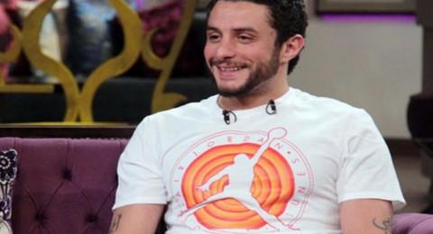 أحمد الفيشاوي يعترف بتعاطيه للمخدرات على الهواء
