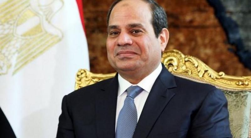 السيسي: مصر لن تستعيد عافيتها إلّا بانتهاء الأزمة السورية