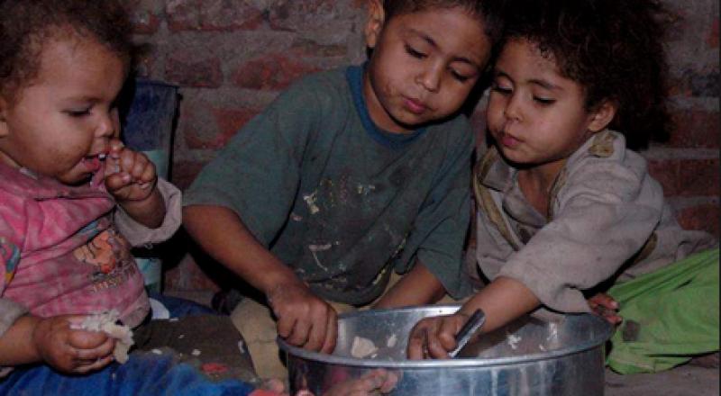 39 مليون طفل يعانون الفقر والهشاشة
