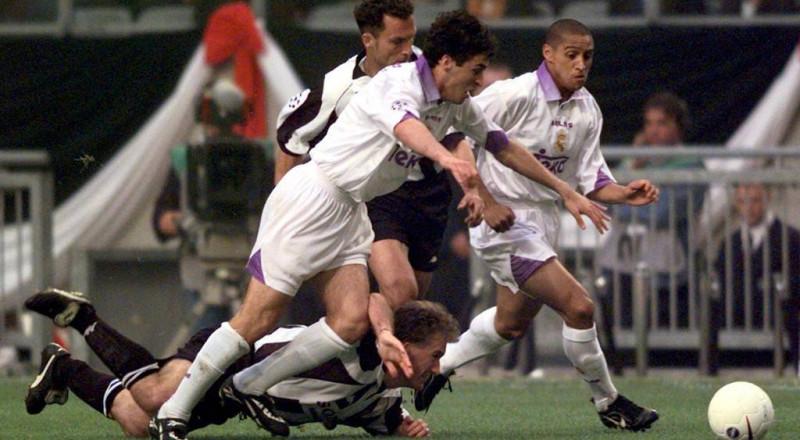 القرعة تنحاز ليوفنتوس في مواجهة ريال مدريد