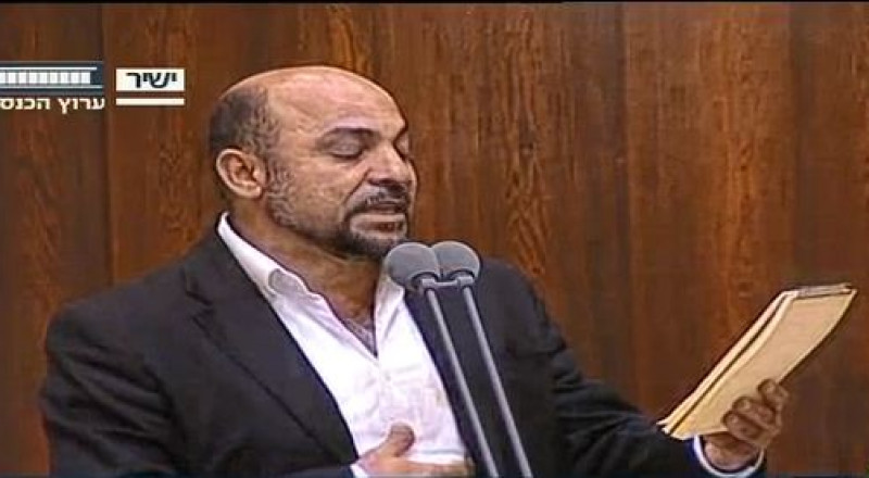 النائب مسعود غنايم في كلمته عن وفاة الشيخ عبد الله نمر درويش: وداعاً أيها السياسي الشجاع بحكمة والحكيم بجرأة
