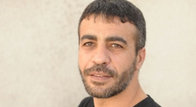رسالة الأسرى المضربين بعد (34) يوماً: ما زلنا نتنفّس الحرية والكبرياء