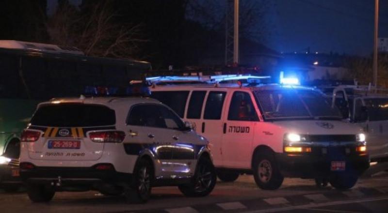 إصابة خطيرة لشاب تعرض لإطلاق نار في مدينة اللد