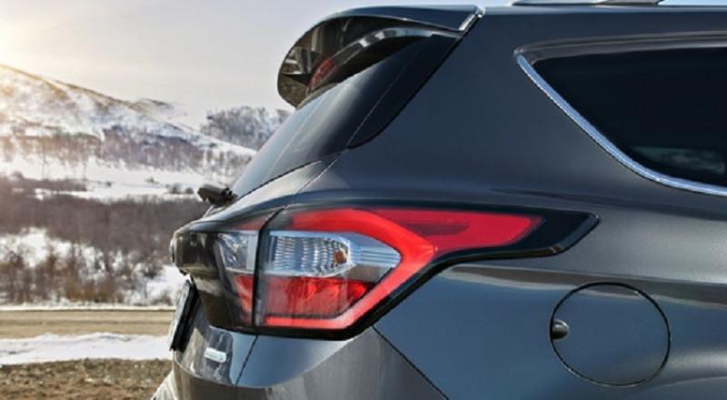 فورد تسجل حقوق ملكية اسم ماركة سياراتها الكهربائية