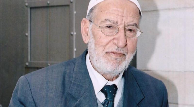 الحاج سعيد حمدان (أبو حسين) من الناصرة في ذمة الله