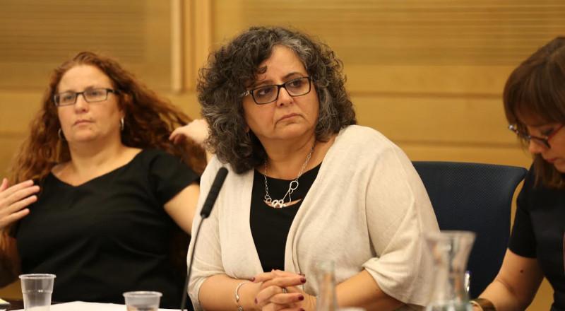 توما-سليمان تتوجّه للمستشار القضائي لفتح تحقيق ضد تحريض النائب سموطريتش