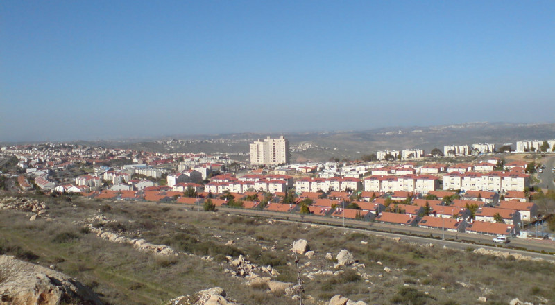 المصادقة على بناء 209 وحدات استيطانية قرب القدس