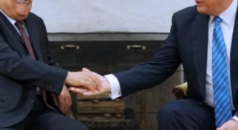 ترامب يوافق على منح السلطة الفلسطينية 27 مليون دولار