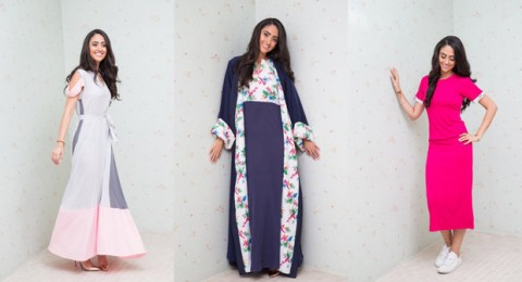 أول مجموعة ملابس لرمضان 2015 من دينز