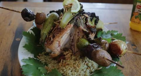 ترقبوا على موقع بكرا: مطبخ سهارى الجليل