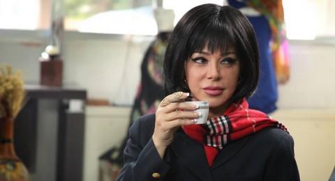 سوزان نجم الدين في مسلسلين خلال رمضان