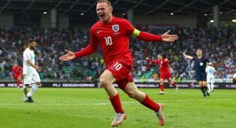 يورو 2016 : إنجلترا تتجاوز سلوفينيا في تصفيات اليورو