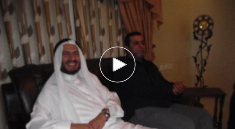 الشيخ أبو دعابس :تجربة الكنيست من وراءنا