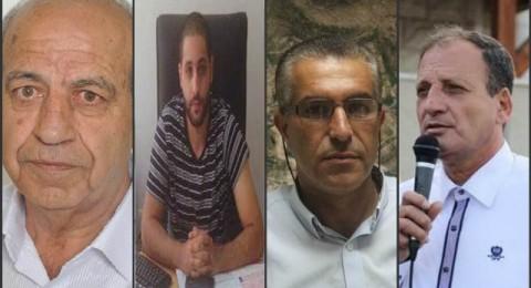 هل يقف الداخل الفلسطيني امام كارثة؟