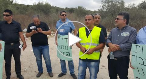 بعد مظاهرة الصحافيين، الشرطة: نحافظ على سلامتكم!