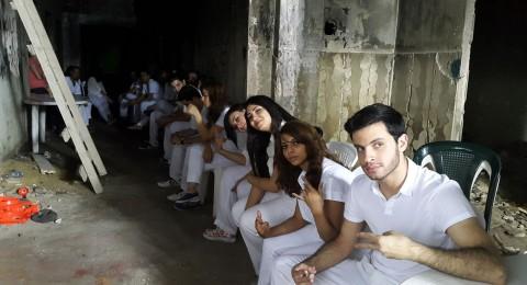 طلاب ستار اكاديمي 10 في صور نادرة !!