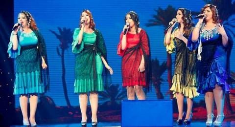 حسن الشافعي يعلن عن فريق الأحلام بـArab Idol