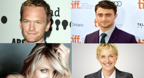 قائمة العار: مشاهير هوليوود والعالم الذين أعلنوا عن